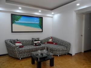 Apartamento En Ventaen Caracas, Terrazas Del Avila, Venezuela, VE RAH: 17-14614