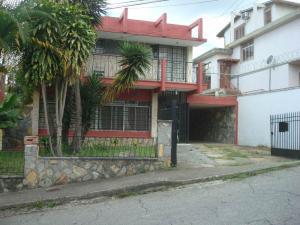 Casa En Ventaen Caracas, Los Palos Grandes, Venezuela, VE RAH: 17-4100