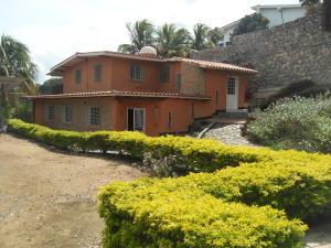 Casa En Ventaen Barquisimeto, El Manzano, Venezuela, VE RAH: 17-14562