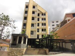Apartamento En Ventaen Caracas, El Paraiso, Venezuela, VE RAH: 17-14628
