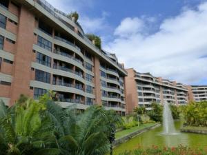 Apartamento En Alquileren Caracas, La Lagunita Country Club, Venezuela, VE RAH: 17-14616