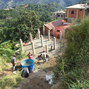 Terreno En Ventaen Caracas, La Union, Venezuela, VE RAH: 17-14637
