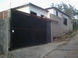 Casa En Ventaen Barquisimeto, El Manzano, Venezuela, VE RAH: 17-14742