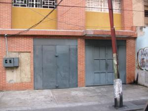 Casa En Ventaen Caracas, Parroquia La Candelaria, Venezuela, VE RAH: 17-14733