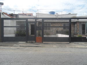 Casa En Ventaen Barquisimeto, Parroquia Catedral, Venezuela, VE RAH: 17-14752