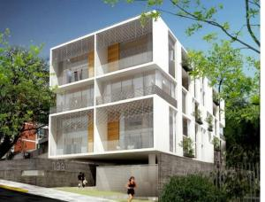 Apartamento En Ventaen Caracas, Lomas De Las Mercedes, Venezuela, VE RAH: 17-14757