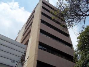 Oficina En Alquileren Caracas, Plaza Venezuela, Venezuela, VE RAH: 17-14765