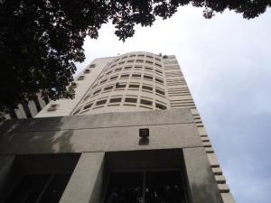 Oficina En Alquileren Caracas, El Rosal, Venezuela, VE RAH: 17-14814