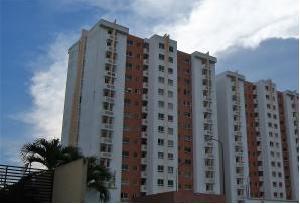 Apartamento En Alquileren Barquisimeto, Del Este, Venezuela, VE RAH: 17-14829