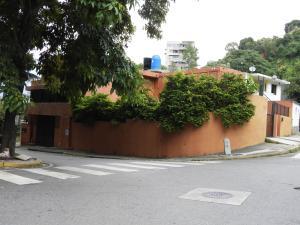 Casa En Ventaen Caracas, Colinas De Bello Monte, Venezuela, VE RAH: 17-15058