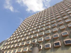 Oficina En Ventaen Caracas, El Recreo, Venezuela, VE RAH: 17-14971