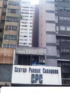 Oficina En Alquileren Caracas, Parroquia La Candelaria, Venezuela, VE RAH: 17-15035