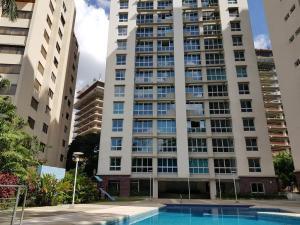 Apartamento En Ventaen Caracas, Campo Alegre, Venezuela, VE RAH: 17-15010
