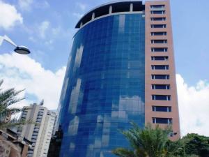 Oficina En Ventaen Caracas, Los Dos Caminos, Venezuela, VE RAH: 17-15013