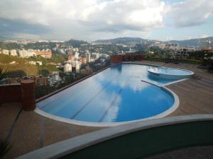 Apartamento En Alquileren Caracas, Mirador De Los Campitos I, Venezuela, VE RAH: 17-15016