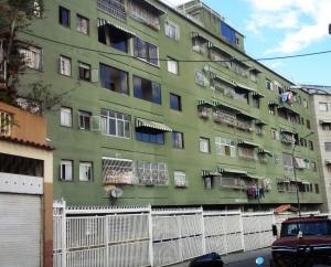 Apartamento En Ventaen Caracas, Boleita Norte, Venezuela, VE RAH: 17-15056