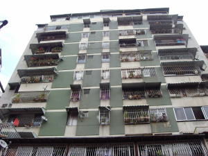 Apartamento En Ventaen Caracas, Parroquia Catedral, Venezuela, VE RAH: 17-15065
