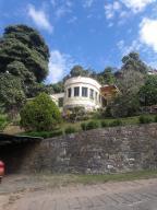 Casa En Ventaen Municipio Los Salias, El Cují, Venezuela, VE RAH: 17-15639