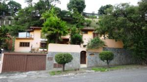 Casa En Ventaen Caracas, Caurimare, Venezuela, VE RAH: 17-15101