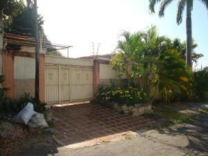 Casa En Ventaen Maracay, El Limon, Venezuela, VE RAH: 17-15152