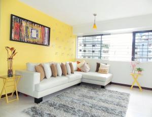 Apartamento En Venta En Caracas - Lomas del Avila Código FLEX: 17-15160 No.3