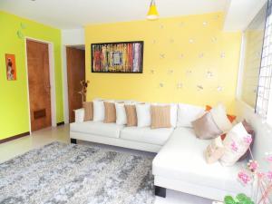 Apartamento En Venta En Caracas - Lomas del Avila Código FLEX: 17-15160 No.4