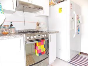 Apartamento En Venta En Caracas - Lomas del Avila Código FLEX: 17-15160 No.8