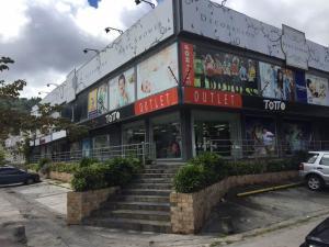 Local Comercial En Alquileren Caracas, La Trinidad, Venezuela, VE RAH: 17-15173