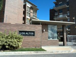 Apartamento En Ventaen Caracas, Alto Hatillo, Venezuela, VE RAH: 17-15193
