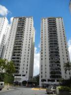 Apartamento En Ventaen Caracas, El Cigarral, Venezuela, VE RAH: 17-15200
