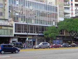 Oficina En Ventaen Caracas, Chacao, Venezuela, VE RAH: 17-15320