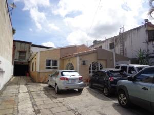 Oficina En Ventaen Caracas, Los Rosales, Venezuela, VE RAH: 17-15286
