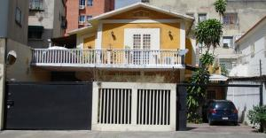 Casa En Ventaen Caracas, San Bernardino, Venezuela, VE RAH: 17-15255