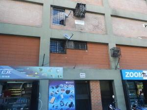Apartamento En Ventaen Caracas, Los Caobos, Venezuela, VE RAH: 17-15270