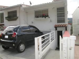 Casa En Ventaen Caracas, Los Naranjos Del Cafetal, Venezuela, VE RAH: 17-15276