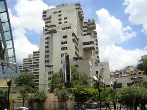 Oficina En Alquileren Caracas, Chacao, Venezuela, VE RAH: 17-15287
