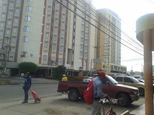 Local Comercial En Alquileren Ciudad Ojeda, Avenida Bolivar, Venezuela, VE RAH: 17-15314