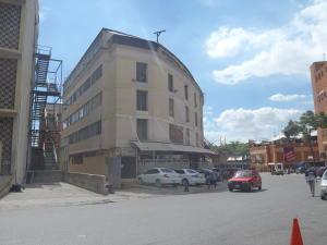 Galpon - Deposito En Ventaen Caracas, Boleita Norte, Venezuela, VE RAH: 17-15322