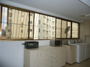 Apartamento En Venta En Caracas - Los Caobos Código FLEX: 17-15421 No.17