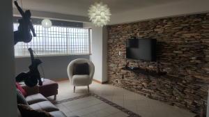 Apartamento En Ventaen Maracaibo, Santa Lucía, Venezuela, VE RAH: 17-15457