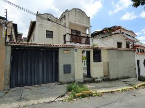 Casa En Ventaen Caracas, San Bernardino, Venezuela, VE RAH: 18-1618