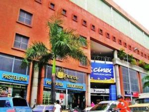 En Venta En Caracas - Las Acacias Código FLEX: 17-15500 No.0
