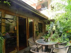 Casa En Venta En Caracas - Los Palos Grandes Código FLEX: 17-15511 No.7
