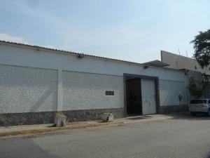 Galpon - Deposito En Ventaen Caracas, La California Sur, Venezuela, VE RAH: 17-15521