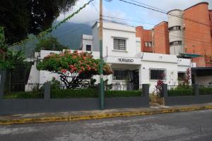 Casa En Ventaen Caracas, Los Palos Grandes, Venezuela, VE RAH: 17-15535