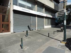 Local Comercial En Ventaen Caracas, El Recreo, Venezuela, VE RAH: 17-15577