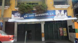 En Venta En Caracas - Las Minas Código FLEX: 17-15621 No.1