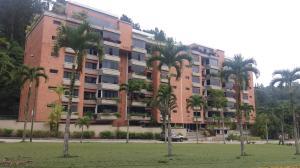 Apartamento En Alquileren Caracas, La Lagunita Country Club, Venezuela, VE RAH: 17-15651