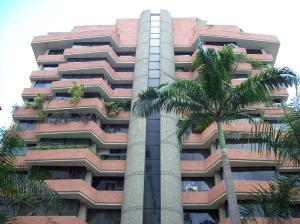Apartamento En Alquileren Caracas, El Rosal, Venezuela, VE RAH: 17-15709
