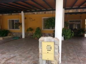 Casa En Ventaen San Joaquin, Tierra Del Sol, Venezuela, VE RAH: 17-15752